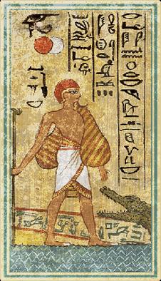 Дурак-Крокодил