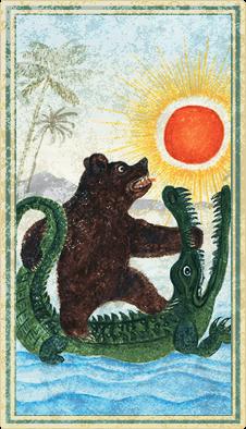 К. Чуковский - Краденое солнце