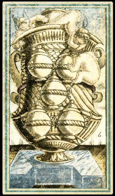 Сола-Буска, Шестёрки