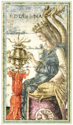 Сола-Буска, Королева Кубков
