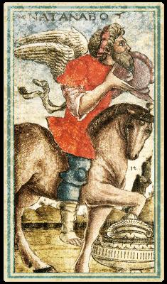 Сола-Буска, Рыцари - Natanabo