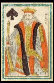 Герои и Героини Славы: Царь Давид