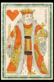 Герои и Героини Славы: Карл Великий